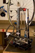 Tech Tuesday - Wheel Truing Basics