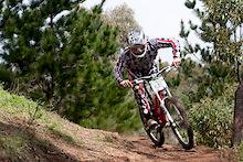 Angus Maddern - South Australian Talent