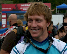 Trek World Racing adds Aaron Gwin to Downhill Line Up for 2011