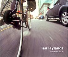 Ian Hylands Portfolio 2010