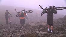 Fabien Barel: Mojo Trail Diaries