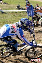 Team Haro Ends NORBA Series on a High Note