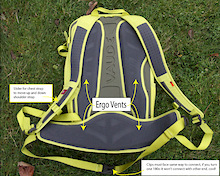 Vaude Tracer 12 Pack - Reviewed