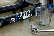 Tech Tuesday - Fox Lower Leg Removal And Service