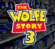 The Wolfe Story 3