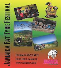 Jamaica Fat Tyre Festival 2011