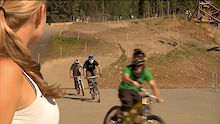 Ryan Wants to Stoke you out - Episode 8 - Rad jobs and babes on bikes