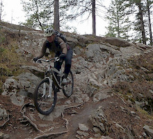 Mountain Biking in Canada's Mountain Parks