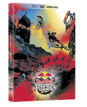 Red Bull Rampage 2010- Sneak Peek