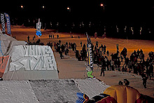 The Monster Energy White Style presented by Kona 2011 is coming closer