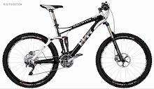 Rotwild trail bike - all mountain video