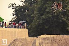 Dustin Greenall 2010 Video