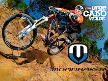 Urge Cabo Verde - All the riders!