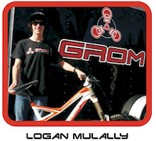 Mulally Signs with Specialized/GROM