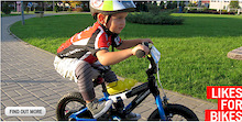 """Specialized Launches """"First Gear"""" Initiative To Get Kids Riding Bikes"""