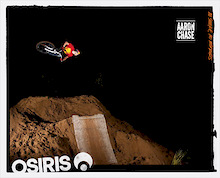 Osiris Shoes Announces MTB Team