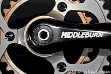 Middleburn RS8 X-Type Cranks - Reviewed