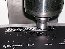 North Shore Billet - Close Up