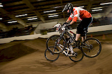 Indoor 4X returns to Abbotsford tonight