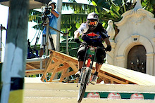 Brazil - 9th Urban DH of Santos