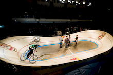 Red Bull Mini Drome - The Event