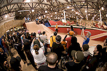 Ray's Indoor MTB Park - Milwaukee Grand Opening
