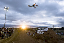 Cam White's Hillside Dirt Jam