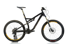Specialized Stumpjumper FSR Expert EVO Review