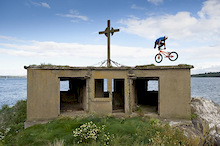 Danny MacAskill Conquers   The Interview