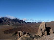Tenerife Island with Kamil Tatarkovic