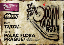 DownMall 2011 this Saturday!