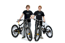 Nukeproof are pleased to announce their 2011 Junior Team.