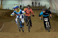 BC Cup 4X Indoor Series Starts Tomorrow