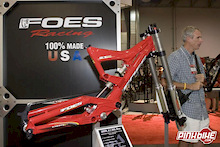 Foes Racing Interbike 2005 video profile