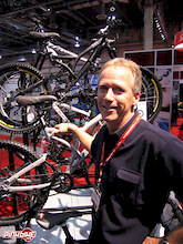 Norco Interbike 2005 video profile