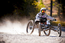 Rider Perspective - Tara Llanes