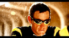 Lance Armstrong 2011 Rebellion - Oakley