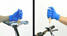 RockShox Reverb Seatpost Bleed - How To