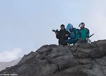 Kamchatka Riding Video