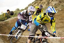 2011 Fontana Winter Series Round #4