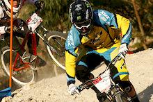 Graves wins 4X Australian National Championships