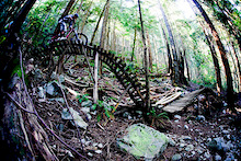 Rider Perspective - Wade Simmons