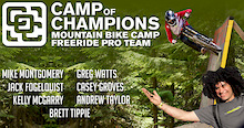 COC - Freeride Pro Team & The Got Next Program