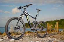2011 Giant Reign 0 Review