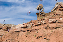 3net and Red Bull Media House bring Red Bull Rampage to 3D televisions