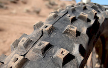 "Schwalbe Rocket Ron 2.4"" Tires Review"