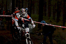 Steve Peat's Steel City Downhill In Sheffield - Part 1