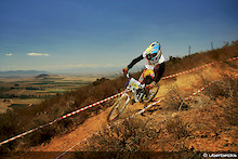 SA downhill MTB champs - 5/6 March 2011