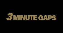 Dan Atherton in 3 Minute Gaps - Video