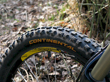 Continental Der Baron and Der Kaiser Tires Reviewed